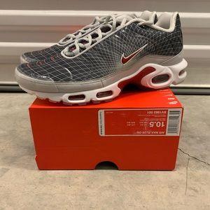 """Nike Air Max TN """"Neutral Grey"""""""